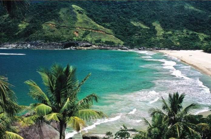 Ilhabela é um dos Melhores destinos de férias no Brasil