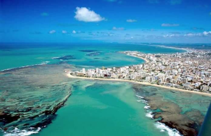 Maceió é um dos Melhores destinos de férias no Brasil
