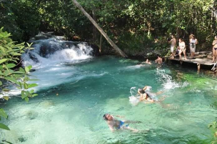 Parque Estadual do Jalapão é um dos Melhores destinos de férias no Brasil