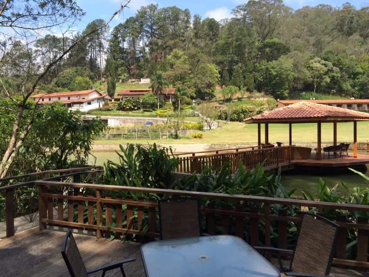 Spazio di Garda é uma pousadas perto de São Paulo