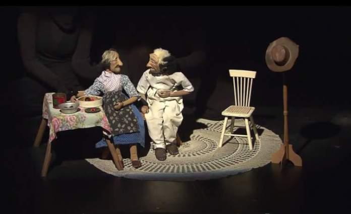 Teatro de Bonecos de Paraty é uma das dicas de o que fazer em Paraty