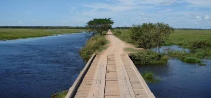 Rodovia Transpantaneira é uma das dicas de o que fazer em Mato Grosso