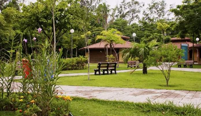 Parque Botânico Vale em Vitória