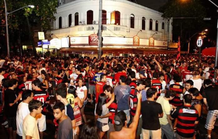 Baixa Gávea é uma das dicas de o que fazer a noite no Rio de Janeiro