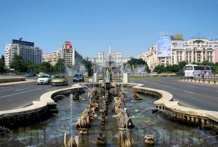 Bucareste Romênia