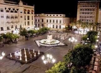 Córdoba capa
