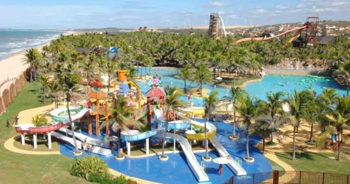 Fortaleza é um dos melhores destinos de férias no verão