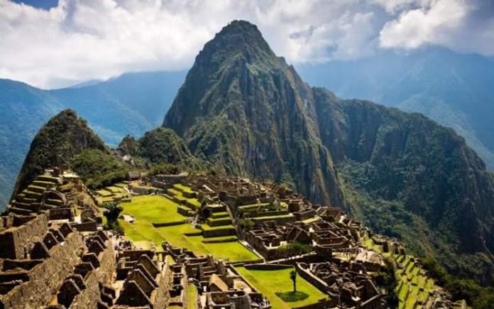 Machu Picchu é um dos melhores destinos para viajar em novembro