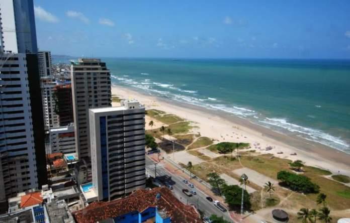 Recife é um dos melhores destinos de férias no verão