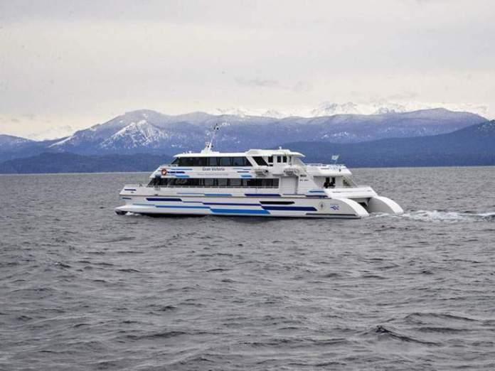 Um dos motivos para você viajar para Bariloche é conhecer o Lago Nahuel Huapi