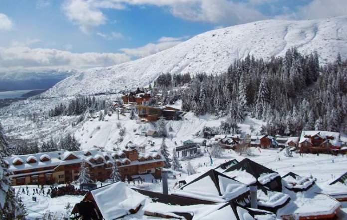 Visitar Bariloche é uma das atrações turísticas na Argentina