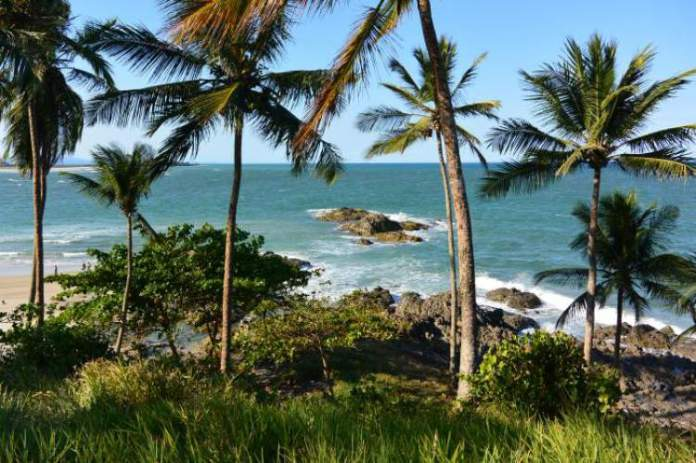 Visitar Morro de Pernambuco é uma das dicas de o que fazer em Ilhéus na Bahia