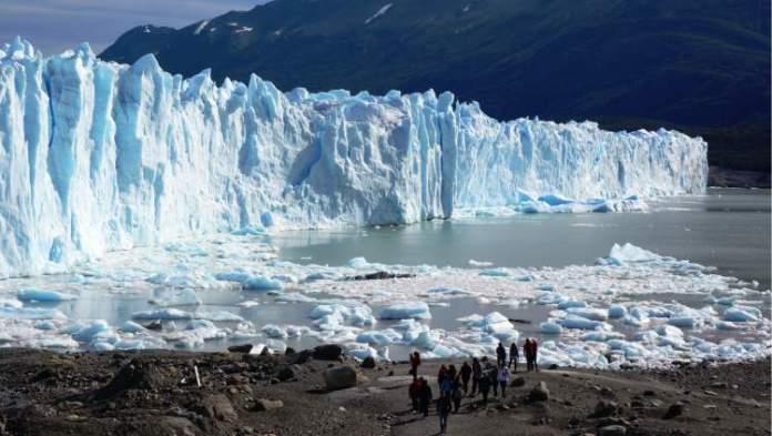 Visitar a Terra do Fogo na Patagônia é uma das atrações turísticas na Argentina