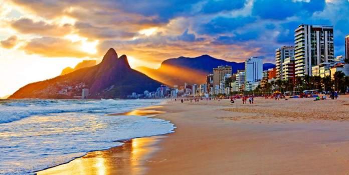 destinos no Brasil para curtir as férias de verão capa