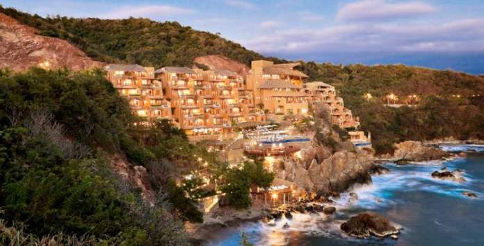 hotéis mais românticos do mundo em México