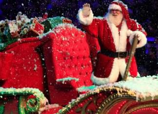 melhores destinos para passar o Natal no Brasil capa