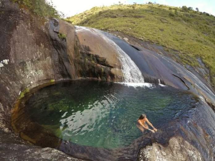 Alto Caparaó é um dos destinos mais românticos em Minas Gerais