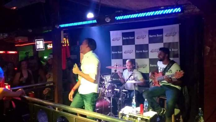 Barra Beer é uma das Melhores baladas de Belo Horizonte