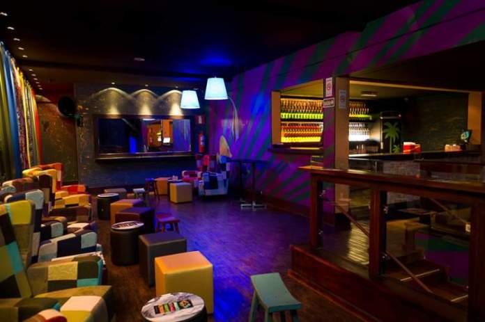 Caribbean Disco Club é uma das Melhores baladas de Belo Horizonte