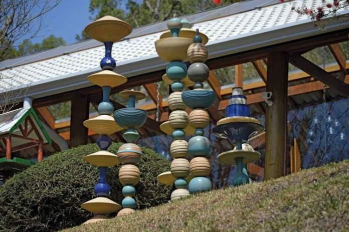 Galeria de Arte é uma das atrações turísticas em Monte Verde