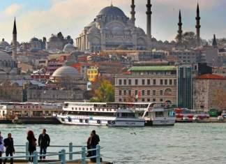 Istambul capa