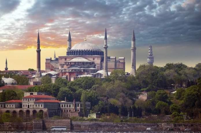 Istambul na Turquia é uma das cidades mais baratas para turistas visitarem
