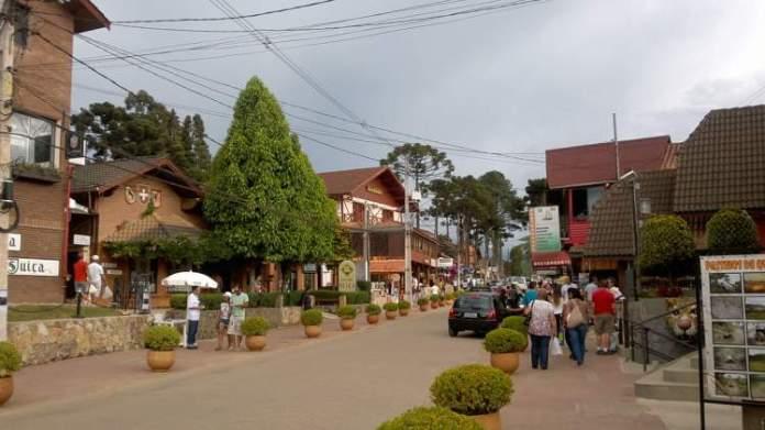 Monte Verde é um dos destinos mais românticos em Minas Gerais