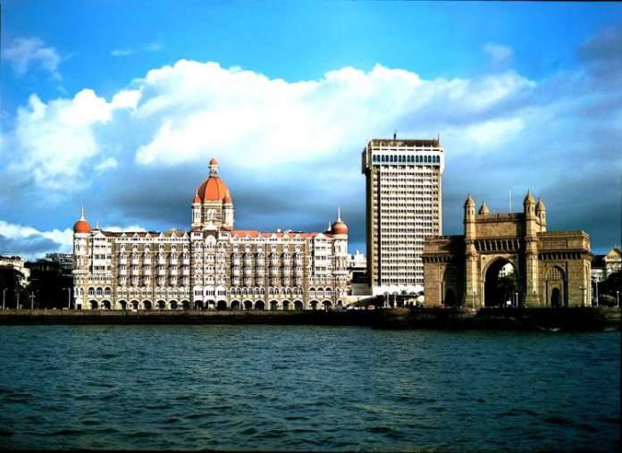 Mumbai na Índia é uma das cidades mais baratas para turistas visitarem