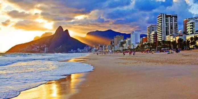 Rio de Janeiro é um dos melhores destinos para passar o Réveillon 2018
