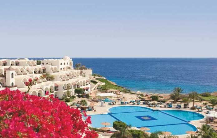 Sharm el Sheikh no Egito é uma das cidades mais baratas para turistas visitarem