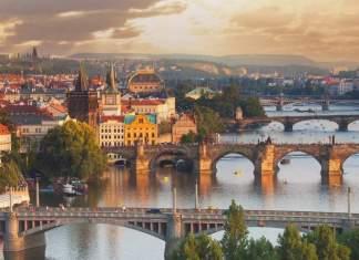 destinos para viajar na Europa em 2018 capa