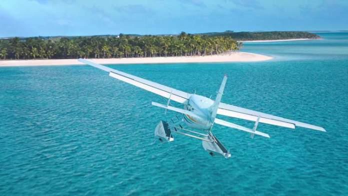 Bahamas é um dos melhores lugares para viajar a dois