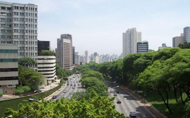 Bairro Paraíso é um dos locais para hospedar em São Paulo