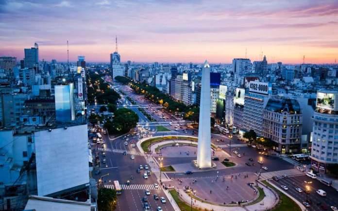 Buenos Aires é um dos destinos internacionais mais baratos para viajar