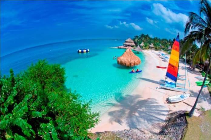Cartagena é um dos destinos internacionais mais baratos para viajar