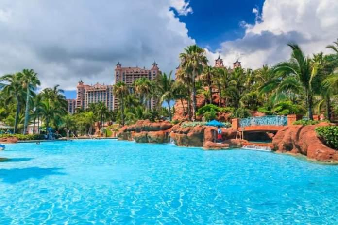 Nassau é um dos melhores destinos para viajar em Março 2018