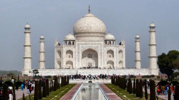 Nova Délhi é um dos destinos internacionais mais baratos para viajar