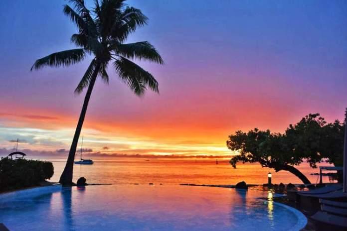 Polinésia Francesa é um dos melhores lugares para viajar a dois