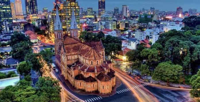 Siem Reap é um dos destinos internacionais mais baratos para viajar
