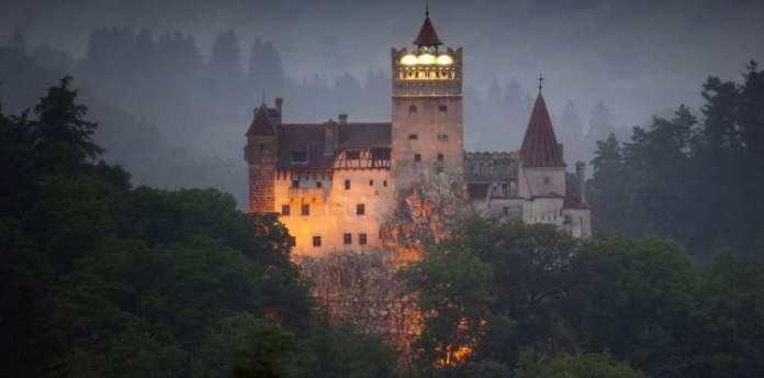 Transilvânia é um dos destinos internacionais mais baratos para viajar