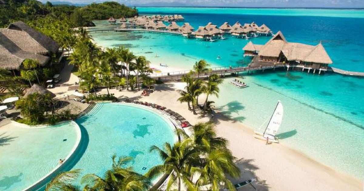 Eden Resort Bora Bora