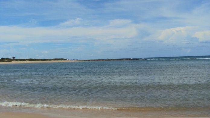 Praia do Maceió, São Miguel do Gostoso, Rio Grande do Norte