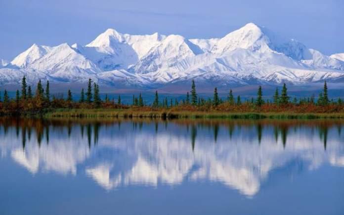 Alasca é um dos destinos incríveis ao redor do planeta