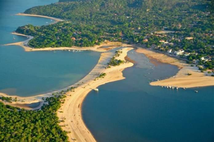 Alter do Chão no Pará é um dos destinos mais baratos para viajar em Setembro 2018