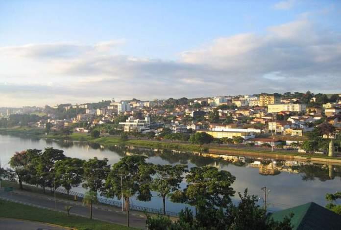 Bragança Paulista é um dos destinos para viajar em Julho 2018