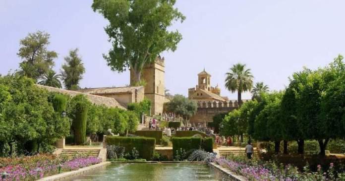 Córdoba na Espanha capa