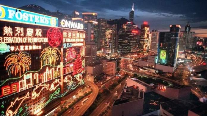 Hong Kong é um dos melhores destinos do mundo para fazer compras