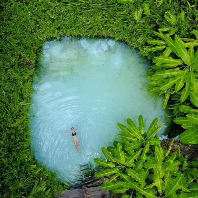 Jalapão é um dos melhores destinos para casais em lua de mel