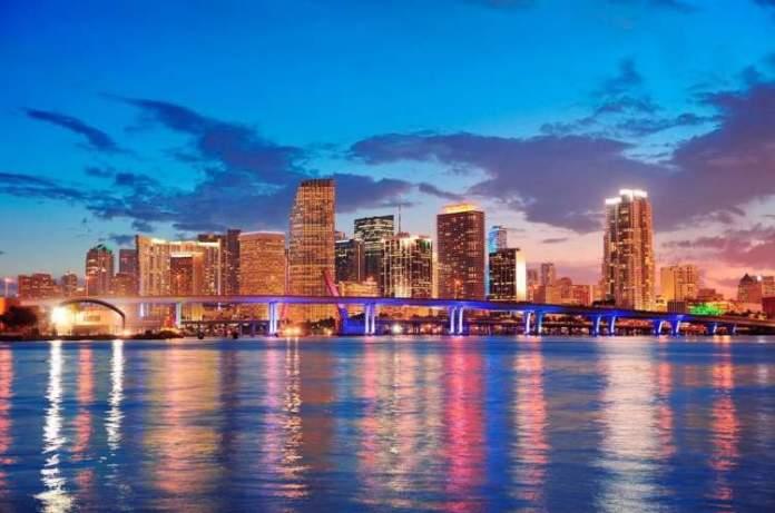 Miami é um dos melhores destinos do mundo para fazer compras