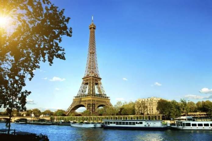 Paris é um dos melhores destinos do mundo para fazer compras